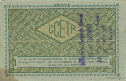 5 Kilos FRANCE régionalisme et divers  1940  SUP+