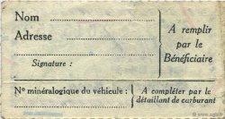 10 Litres FRANCE régionalisme et divers  1940  TTB