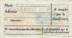 10 Litres FRANCE régionalisme et divers  1940  SPL
