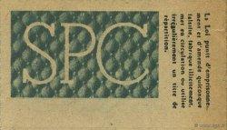 10 Litres FRANCE régionalisme et divers  1940  TTB à SUP
