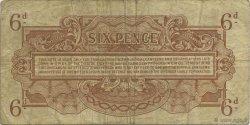 6 Pence ANGLETERRE  1946 P.M010 TB