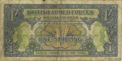 1 Shilling ANGLETERRE  1946 P.M011 B+