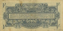 1 Shilling ANGLETERRE  1946 P.M011 TTB