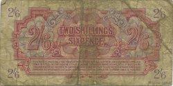 2 Shillings 6 Pence ANGLETERRE  1946 P.M012 B