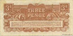 3 Pence ANGLETERRE  1948 P.M016a TTB