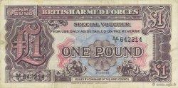 1 Pound ANGLETERRE  1948 P.M022a TTB