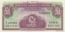 1 Pound ANGLETERRE  1962 P.M036a NEUF