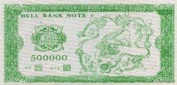 500000 Dollars CHINE  2000  NEUF