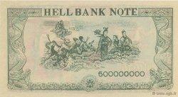 500000000 (Dollars) CHINE  1990  NEUF