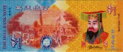 1 Dollar CHINE  2008  NEUF