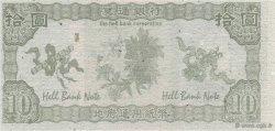 10 Dollars CHINE  1990  NEUF