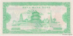 2000000000 Dollars CHINE  2008  NEUF