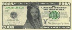 2008 Dollars ÉTATS-UNIS D