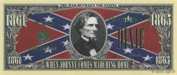 1861 Dollars ÉTATS-UNIS D