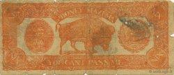 1 Nix Dollar ÉTATS-UNIS D