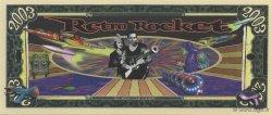 2003 Dollars ÉTATS-UNIS D