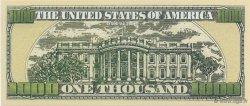 1000 Dollars ÉTATS-UNIS D