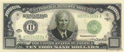 10000 Dollars ÉTATS-UNIS D
