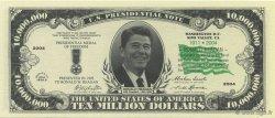 10000000 Dollars ÉTATS-UNIS D