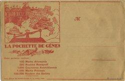 1 Pochette FRANCE régionalisme et divers  1922  SPL
