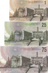 1-75 Lires ITALIE  2005  NEUF