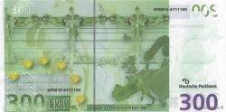 300 Euros EUROPE  2005  NEUF