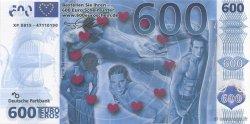 600 Euro EUROPE  2005  NEUF
