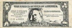 1 Dollar FRANCE régionalisme et divers  1968  TTB