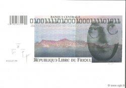 01 Binaire FRANCE régionalisme et divers  1998  NEUF
