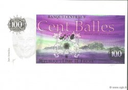 100 Balles FRANCE régionalisme et divers  1998  pr.NEUF