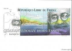 SERIE 24 Tirages FRANCE régionalisme et divers  1998  NEUF