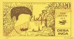 20 Francs Debussy FRANCE régionalisme et divers  1980  NEUF