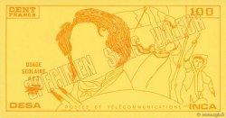 100 Francs Delacroix FRANCE régionalisme et divers  1978  NEUF