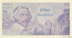 10 Francs Richelieu FRANCE régionalisme et divers  1961  SUP