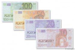 10-100 EUROPE  2002  NEUF
