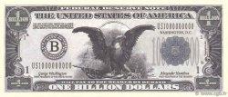 1 Billion Dollars ÉTATS-UNIS D
