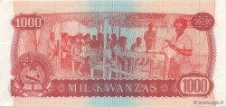 1000 Kwanzas ANGOLA  1976 P.113a NEUF