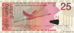 25 Gulden ANTILLES NÉERLANDAISES  2006 P.29d NEUF
