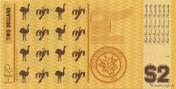 2 Dollars AUSTRALIE  1970  NEUF