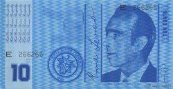 10 Cents AUSTRALIE  1970 P.-- NEUF