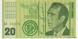 20 Cents AUSTRALIE  1970  NEUF