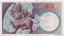 50 Kroner DANEMARK  1999 P.055a NEUF