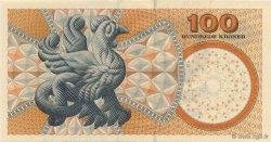 100 Kroner DANEMARK  2001 P.056b pr.NEUF