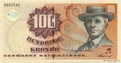 100 Kroner DANEMARK  2003 P.061 NEUF