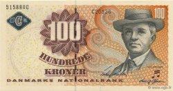 100 Kroner DANEMARK  2005 P.061 NEUF