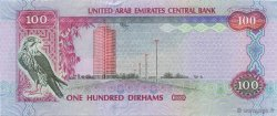 100 Dirhams ÉMIRATS ARABES UNIS  2006 P.28var pr.NEUF