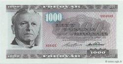 1000 Kroner ÎLES FEROE  1994 P.23e pr.NEUF