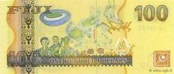 100 Dollars FIDJI  2007 P.114a pr.NEUF
