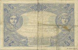 20 Francs BLEU FRANCE  1913 F.10.03 TB+