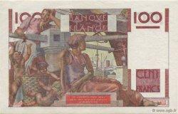 100 Francs JEUNE PAYSAN FRANCE  1948 F.28.18 SUP à SPL